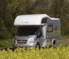 Rent a Hymer C 542 CL: