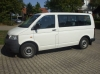 Rent a VW transporter T5 8+1